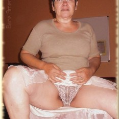 mature MILF shows panties 24 233x233