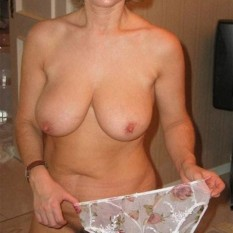 mature MILF shows panties 29 233x233