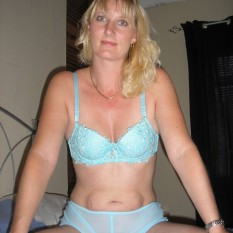 mature MILF shows panties 36 233x233