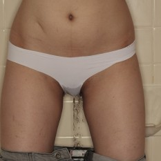 girl pissing in panties 023 233x233